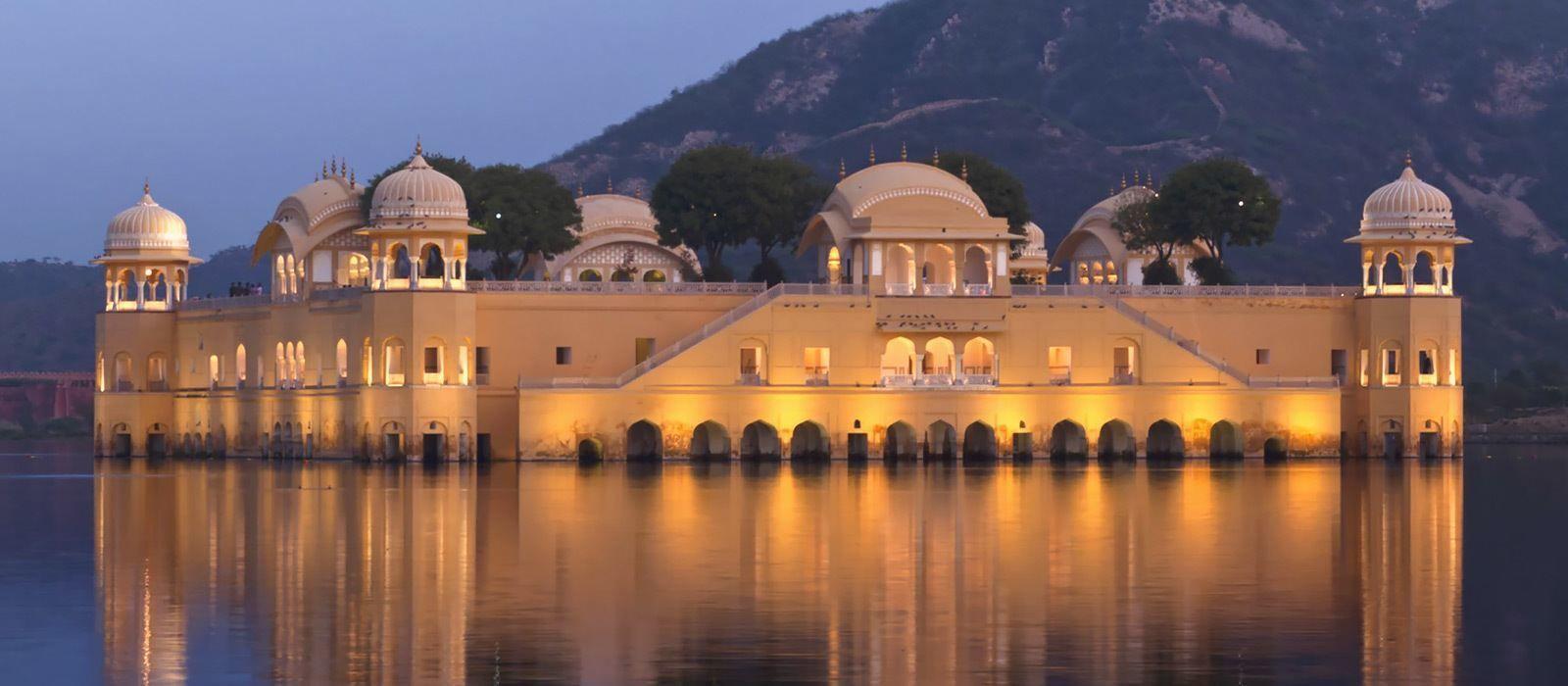Rajasthan's Jewels and Secrets Tour Trip 6