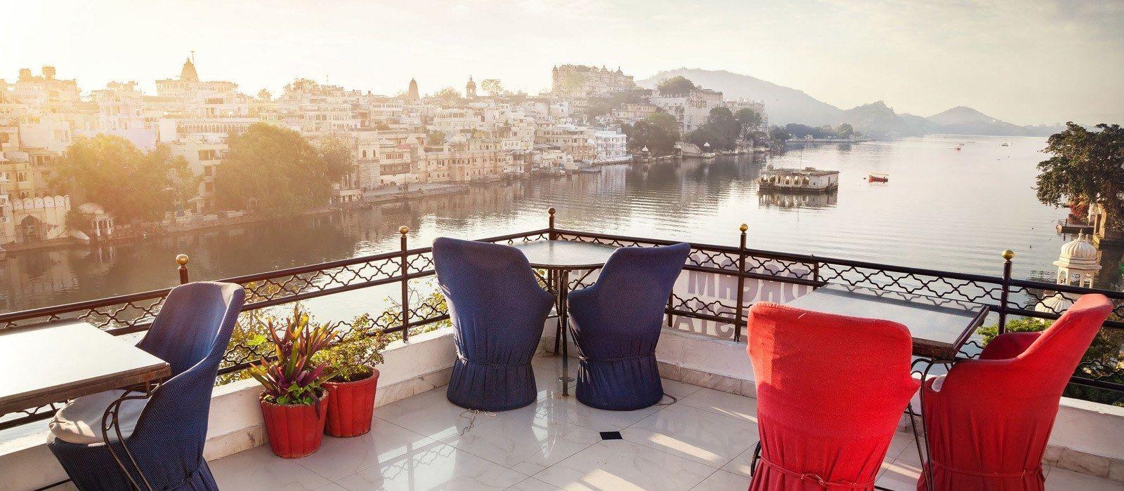 Indien & Malediven: Luxuriöse Honeymoon Reise Urlaub 4
