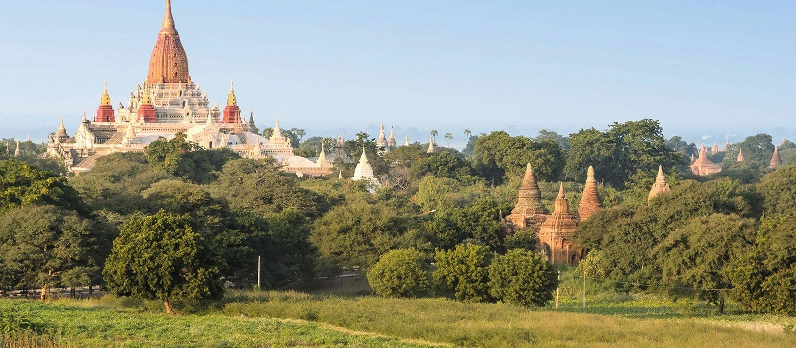 Myanmar: Kultur, Traditionen und Entspannung Urlaub 3