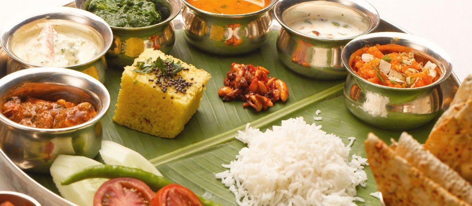 Gourmetreise – Nordindien für Feinschmecker Urlaub 5