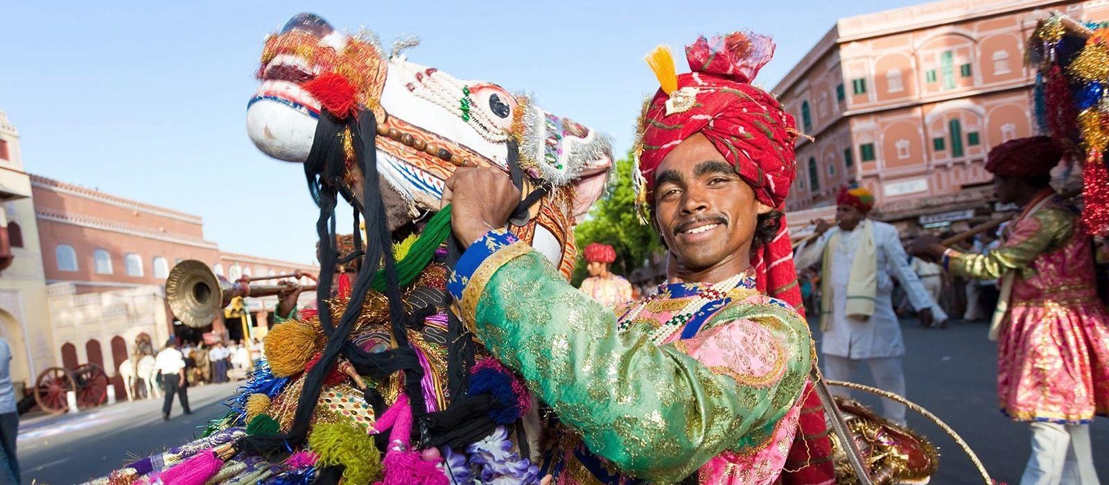 Spiritual & Symbolic India Tour Trip 2