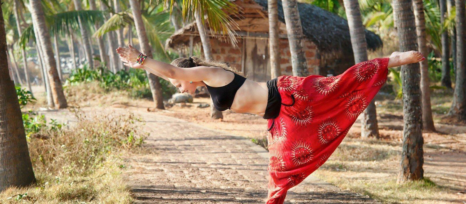 Spiritual and Symbolic India Tour Trip 4