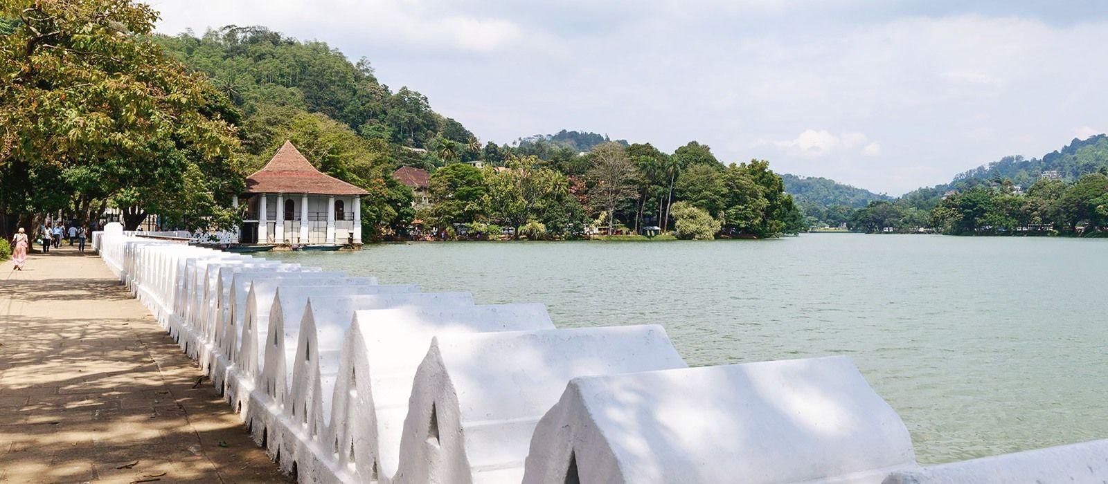 Ancient Wonders and Beaches of Sri Lanka Tour Trip 6