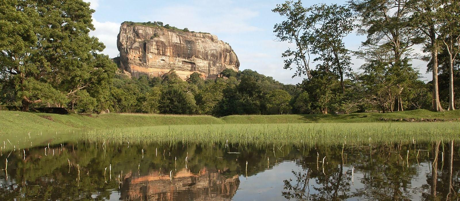 Culture and Ayurveda in Sri Lanka Tour Trip 2