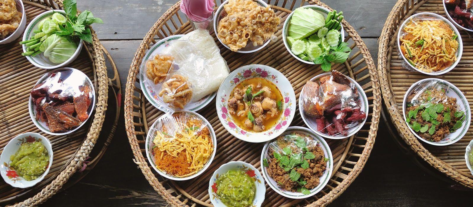 Thailand Rundreise: Bezaubernd & facettenreich Urlaub 5