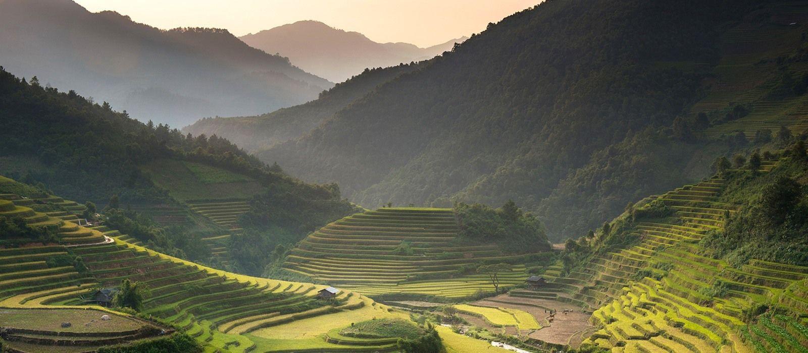 Staunen, shoppen und sonnen in Thailand Urlaub 2