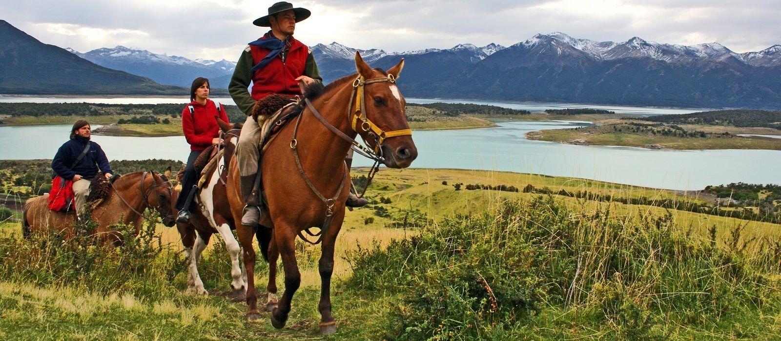 Argentinien: Wasserfälle und Wale Urlaub 4