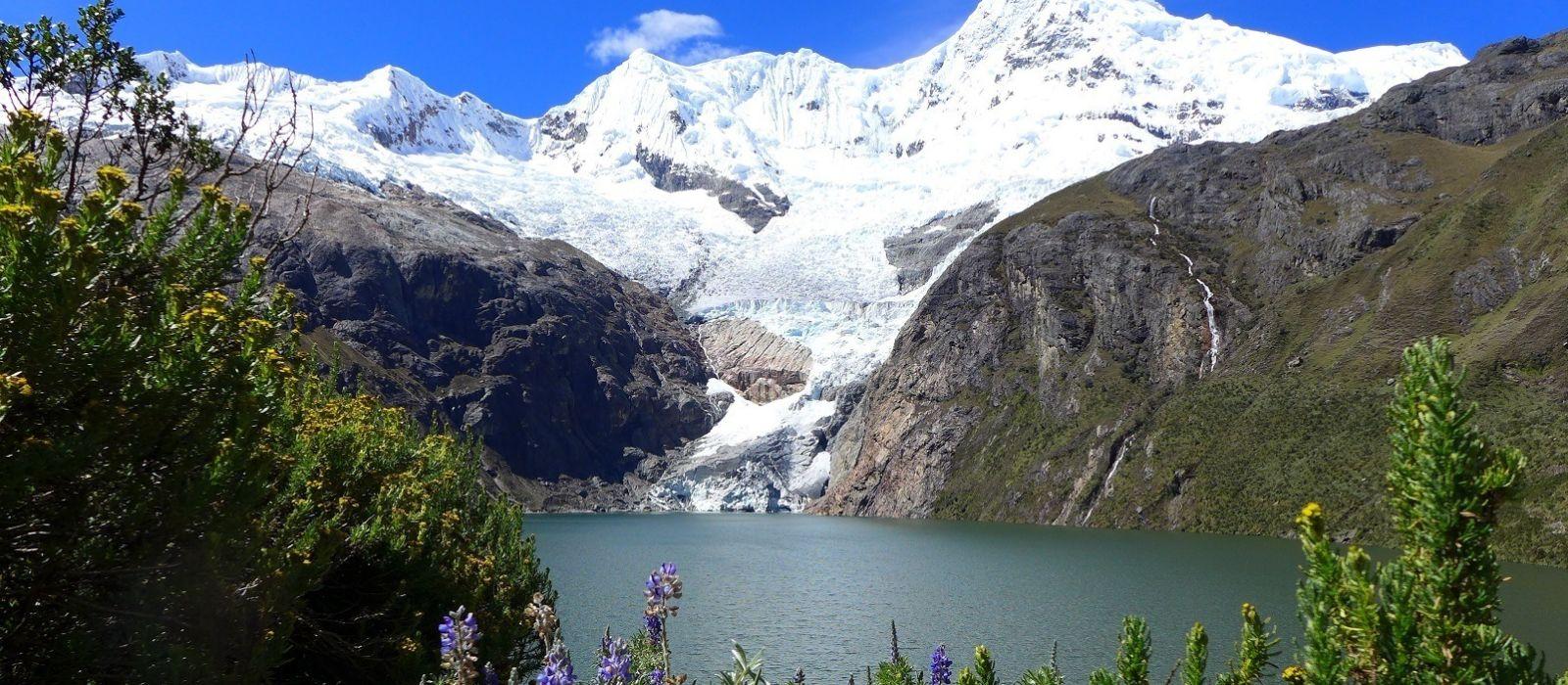 Peru: Hiking Cordillera Blanca Tour Trip 2