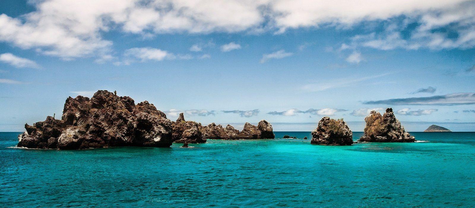 Ecuador: Galapagos, Traditions & Chocolate Tour Trip 5