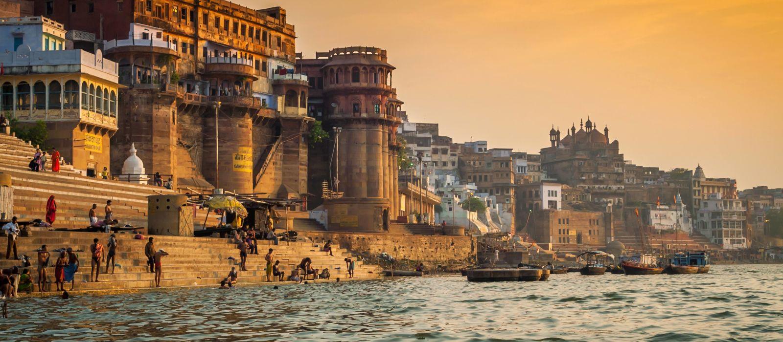 Königliches & spirituelles Nordindien Urlaub 5