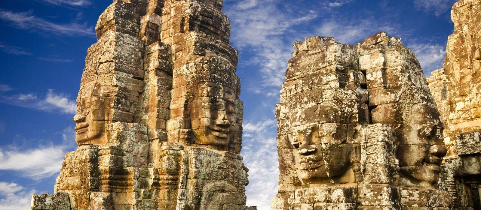Indochinas Vielfalt intensiv erleben Urlaub 3