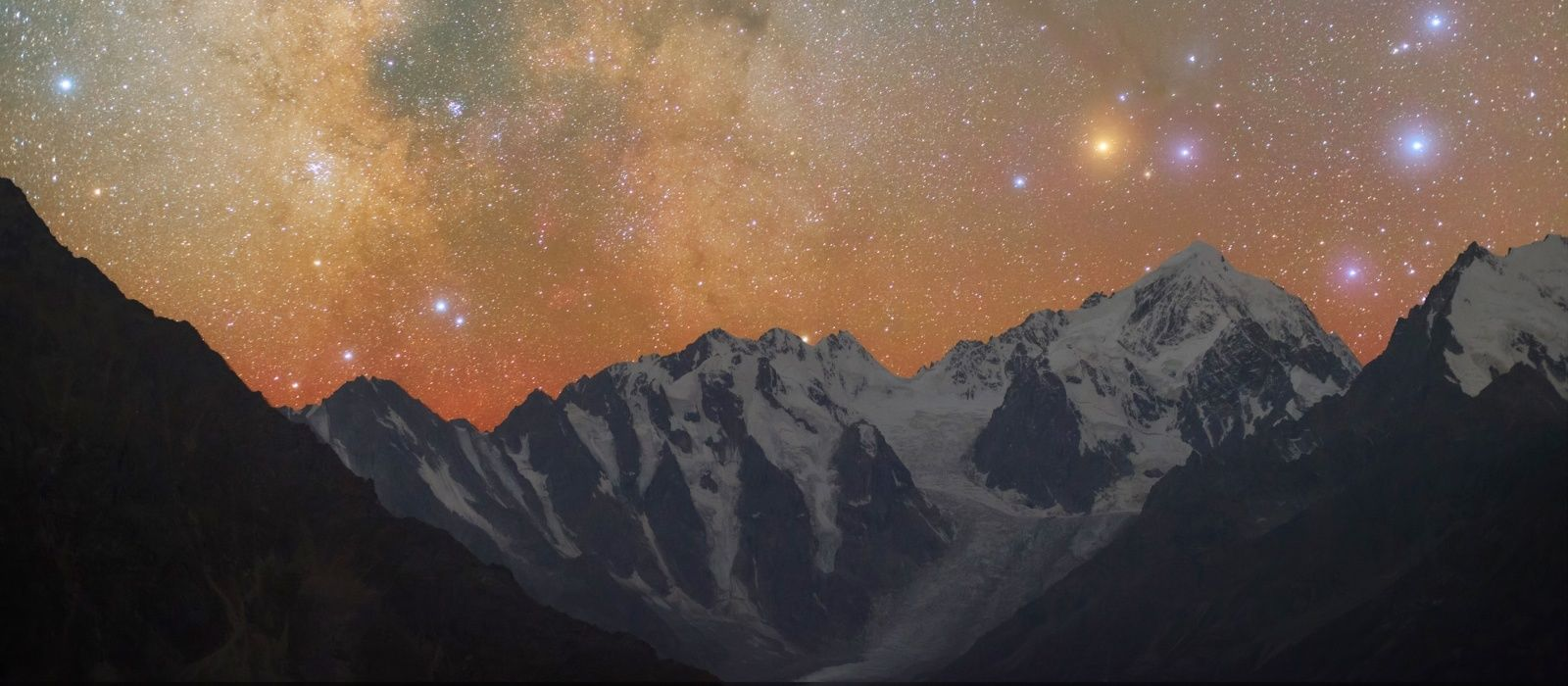 Stargazing in Chile and Patagonia Tour Trip 2