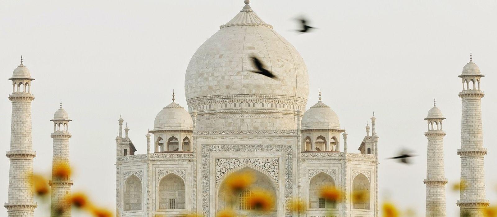 Bezaubernde Nordindien Reise – klassisch & komfortabel Urlaub 2