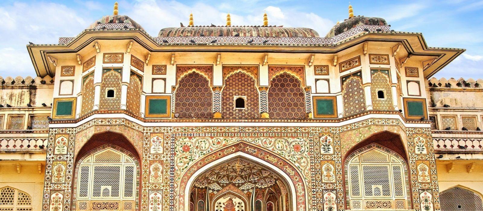 Bezaubernde Nordindien Reise – klassisch & komfortabel Urlaub 6