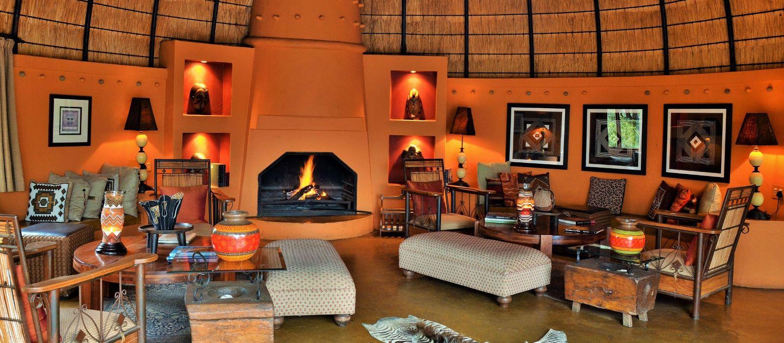 Hotel Hoyo Hoyo Safari Lodge Südafrika