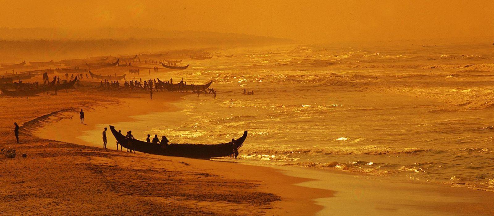 Unsere Nord- und Südindien Spezialreise Urlaub 8