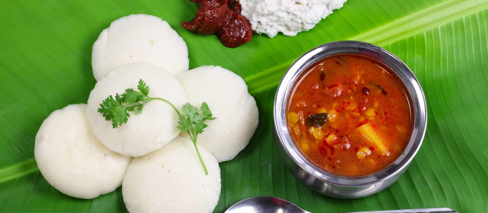 Südindien: Tempel, Traditionen & Kulinarik Urlaub 9