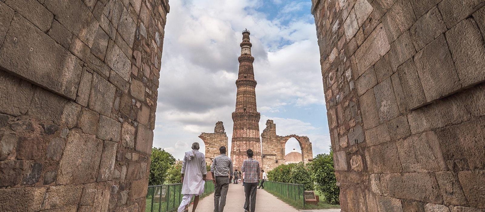 Unsere Nord- und Südindien Spezialreise Urlaub 3
