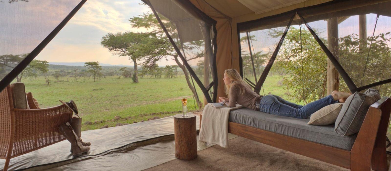 Kenya: Walking Safari & Beach Bliss Tour Trip 6