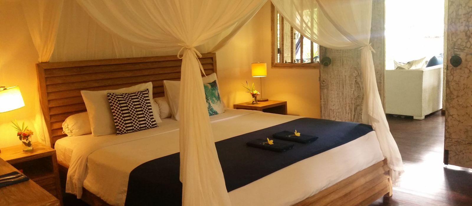 Hotel Gili Eco Villas Indonesia