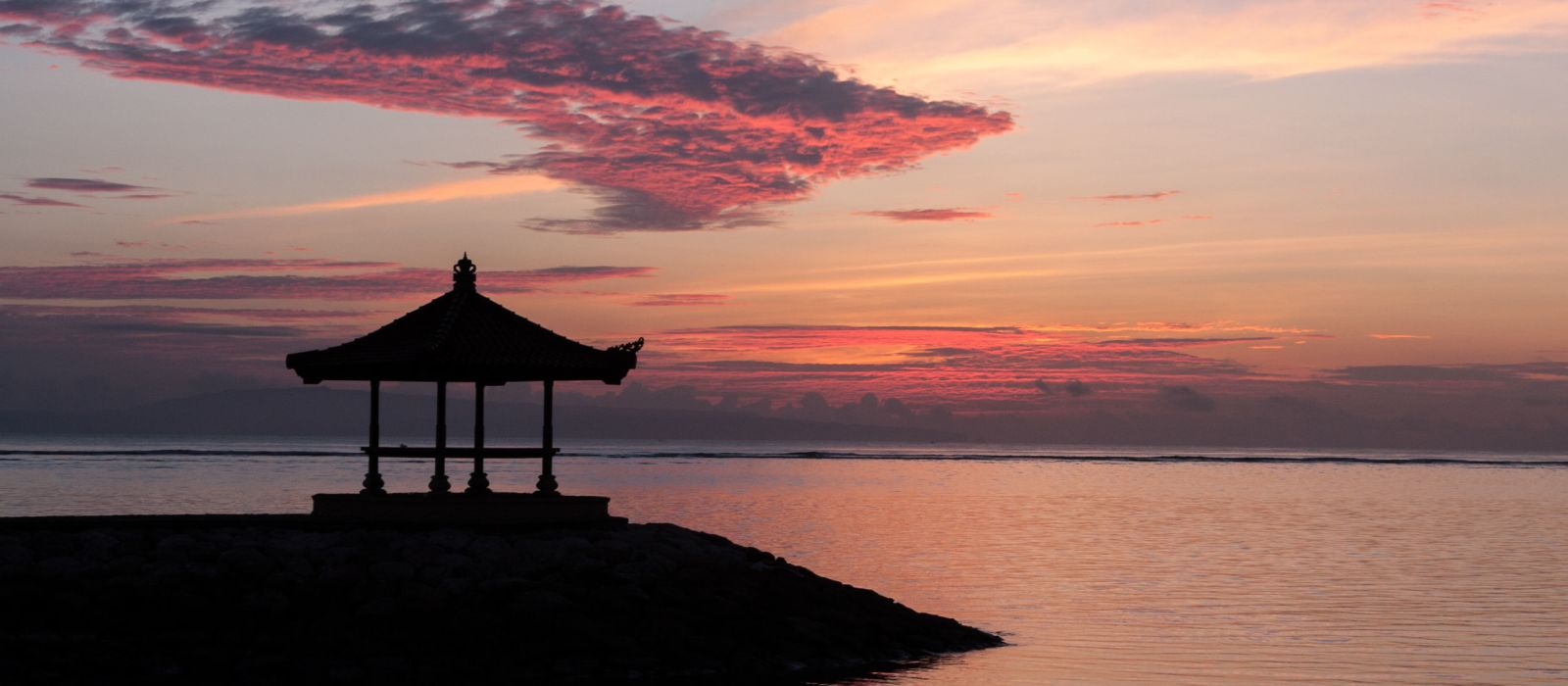 Landschafts- und Kulturerbe Indonesiens Urlaub 4