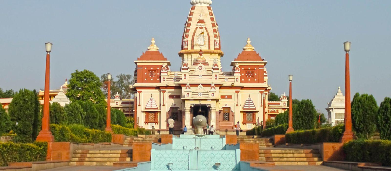 Destination Bhopal Central & West India