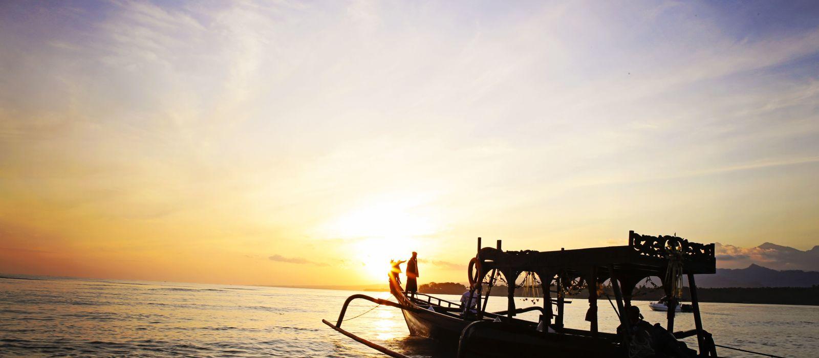 Stilvoll, elegant und luxuriös durch Indonesien Urlaub 3