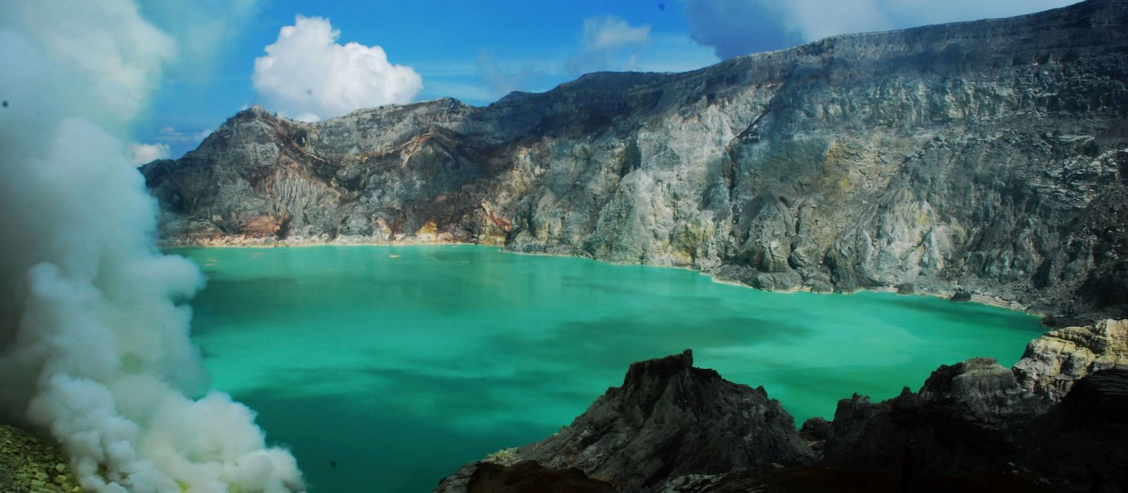Off the Beaten Path in Bali and Java Tour Trip 1
