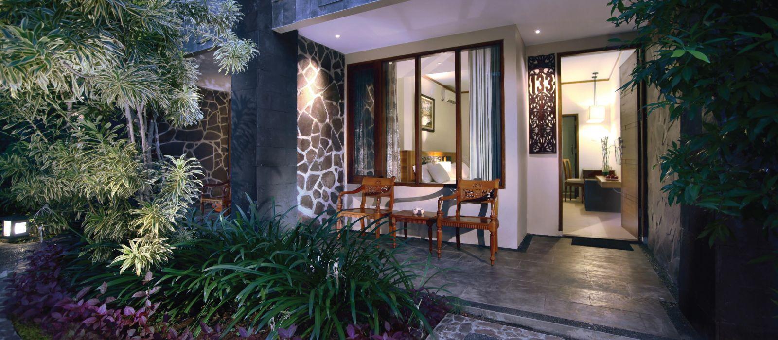 Aston Sunset Beach Resort In Indonesia Enchanting Travels