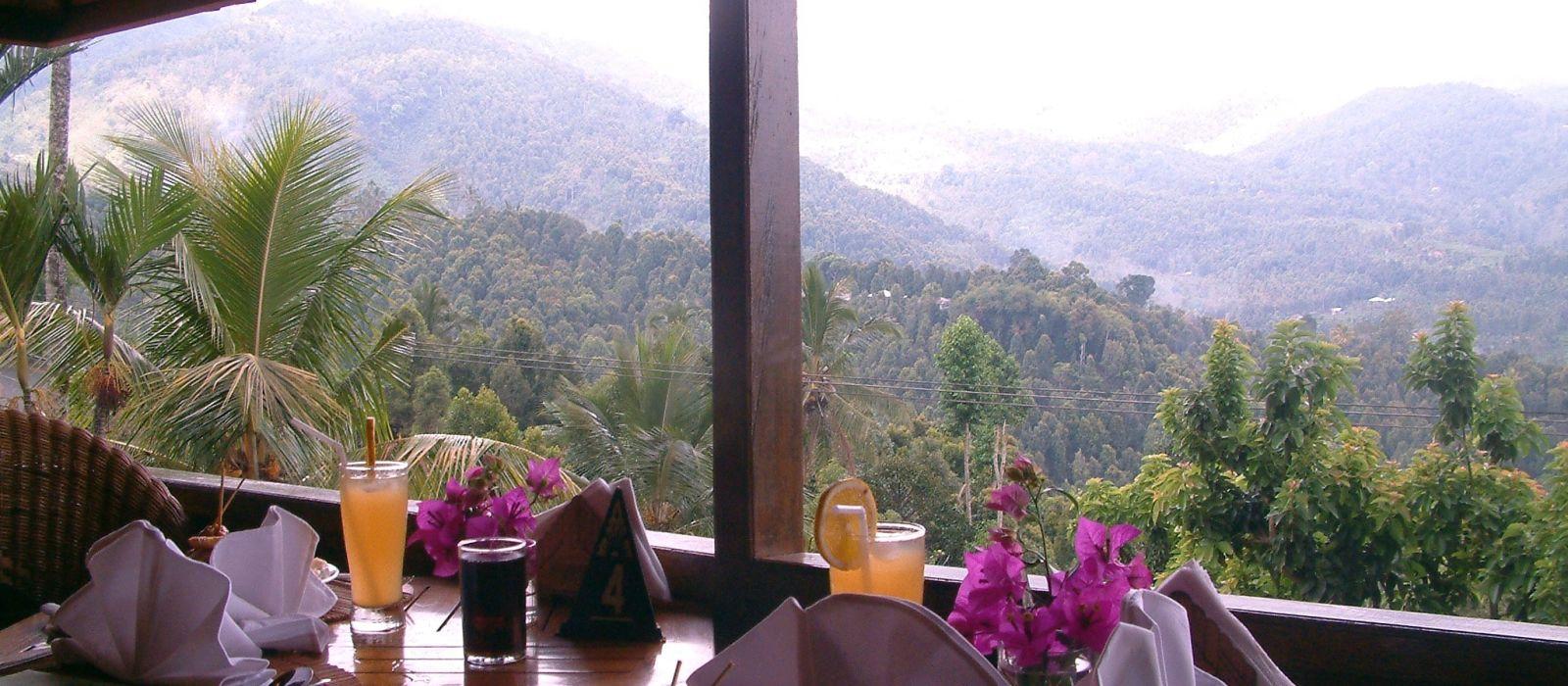 Hotel Puri Lumbung Indonesia