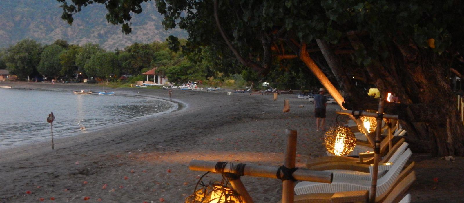 Hotel Taman Sari Bali Resort & Spa Indonesien