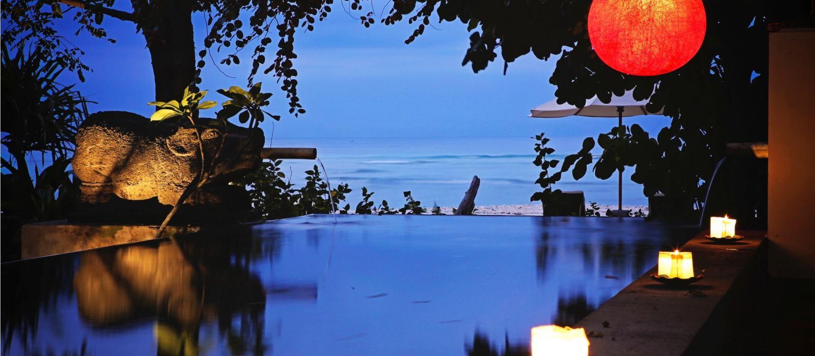 Hotel Tugu Lombok Indonesia