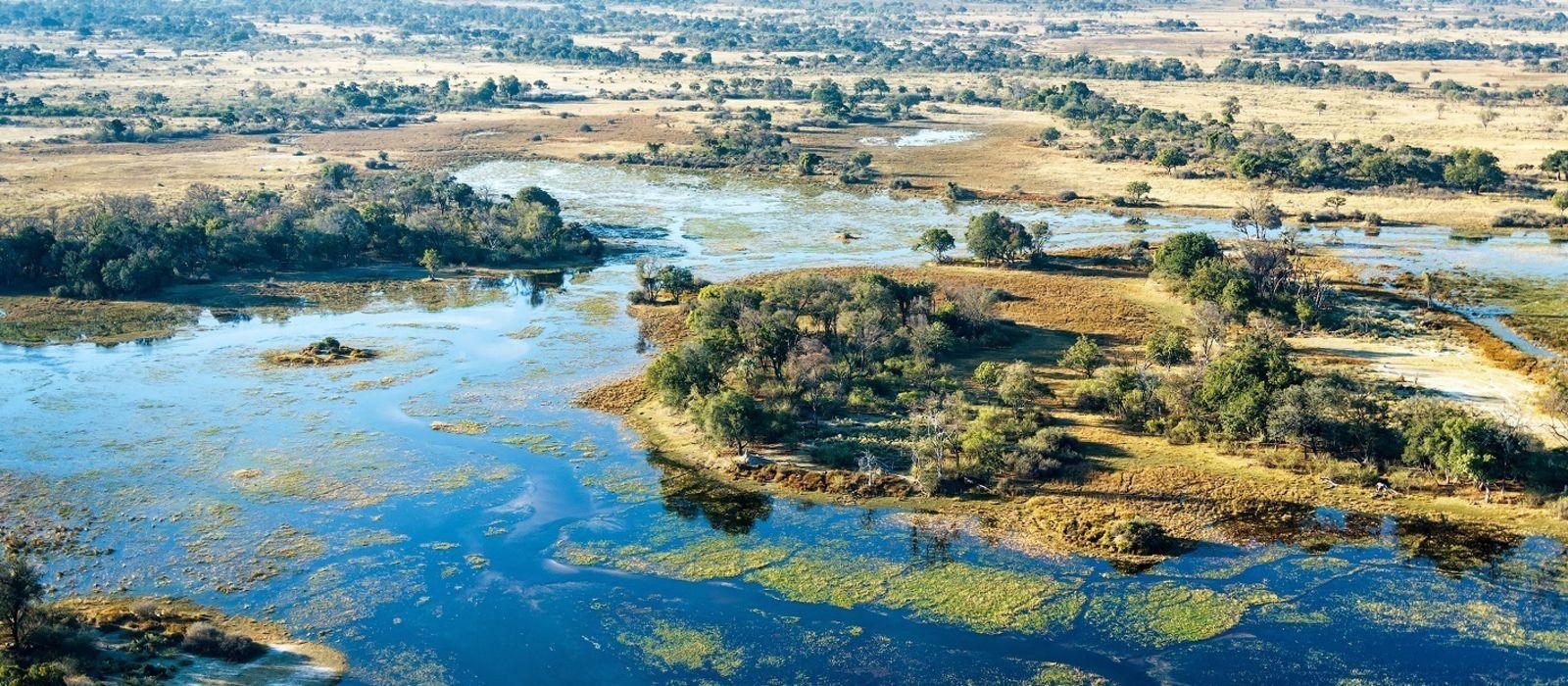 Botswana Tours & Trips 1