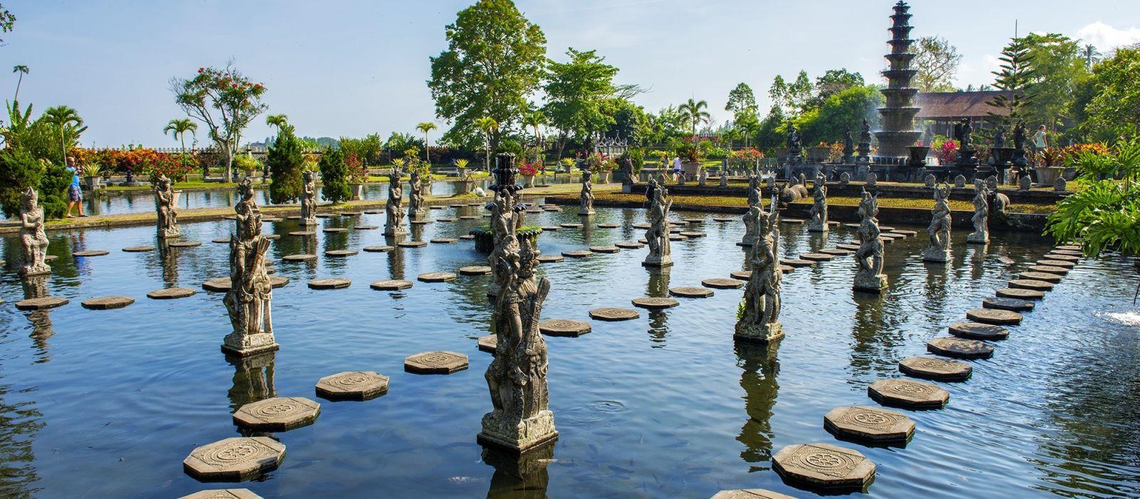Indonesien: Von Insel zu Insel & Bali Urlaub 3