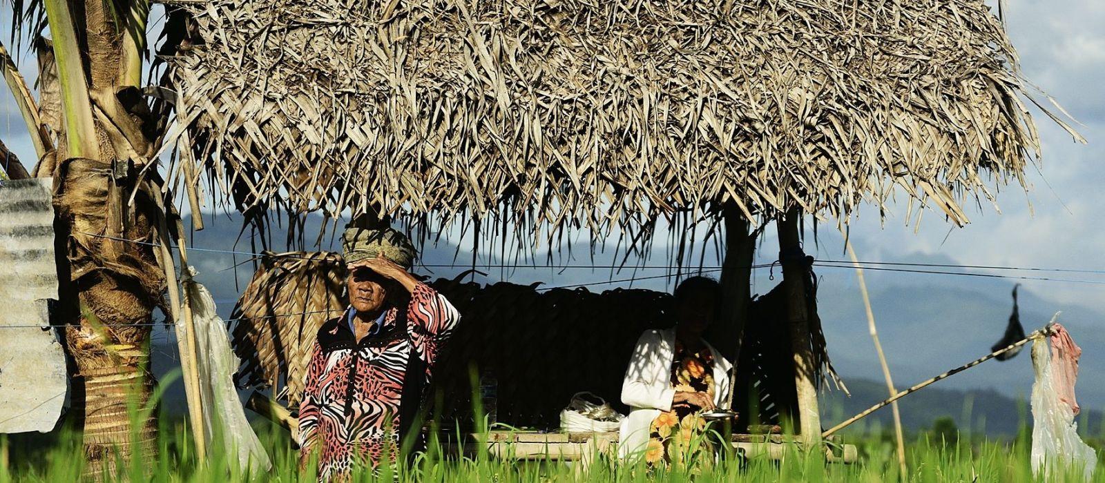 Reiseziel Munduk Indonesien