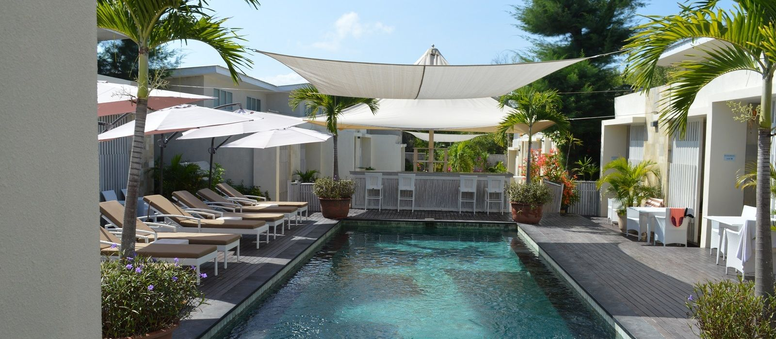 Hotel Mahamaya Boutique Resort Indonesia