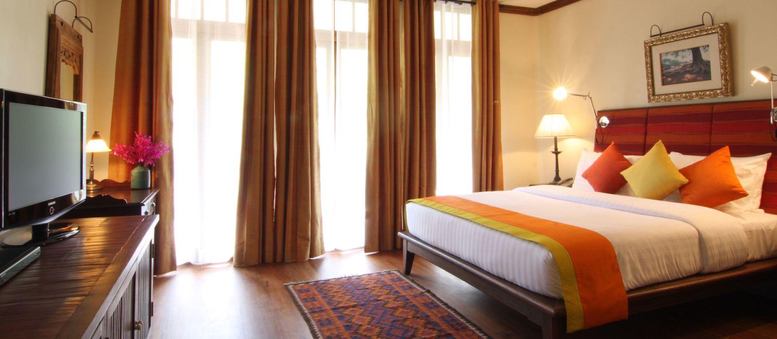 Hotel AriyasomVilla Thailand