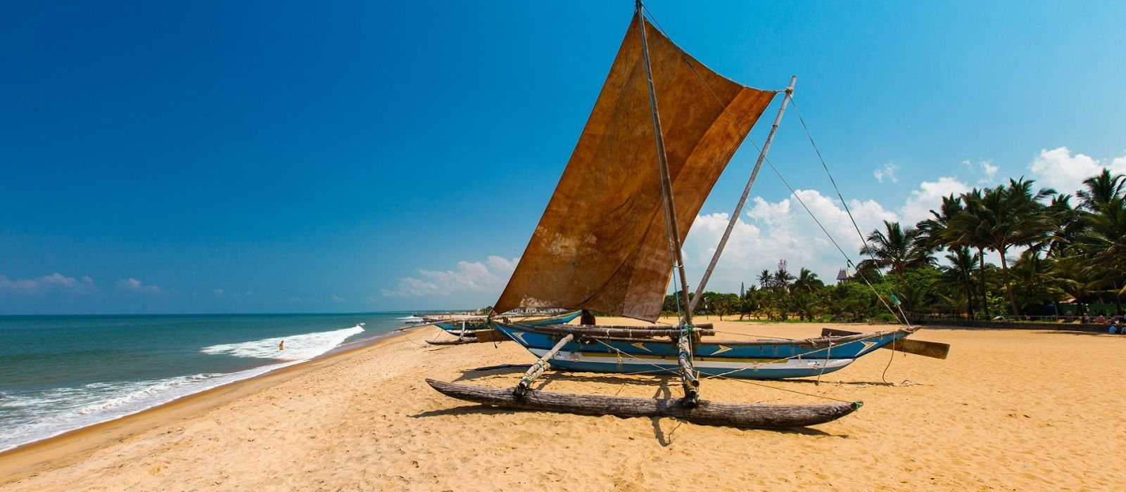Enchanting Sands and Tea Trails of Sri Lanka Tour Trip 2