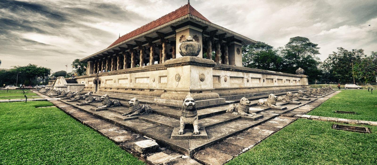 Luxurious Introduction to Sri Lanka Tour Trip 5