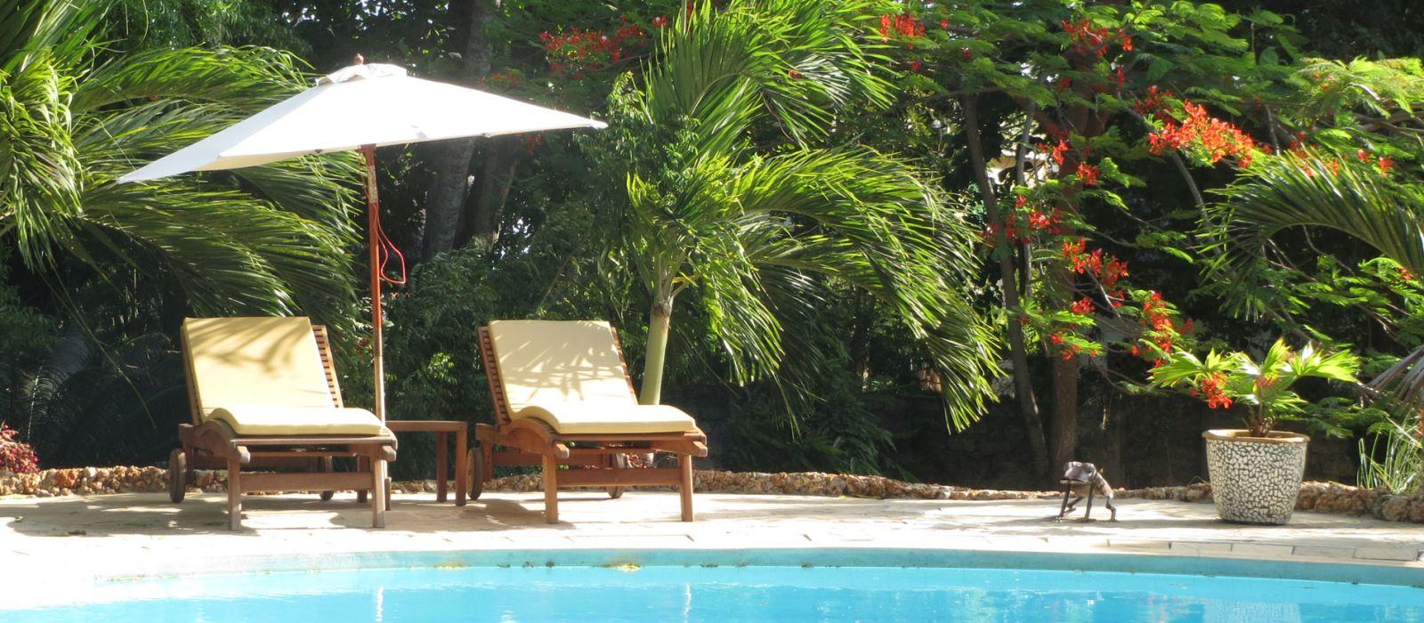 Hotel Mbuyu Bungalows Kenya
