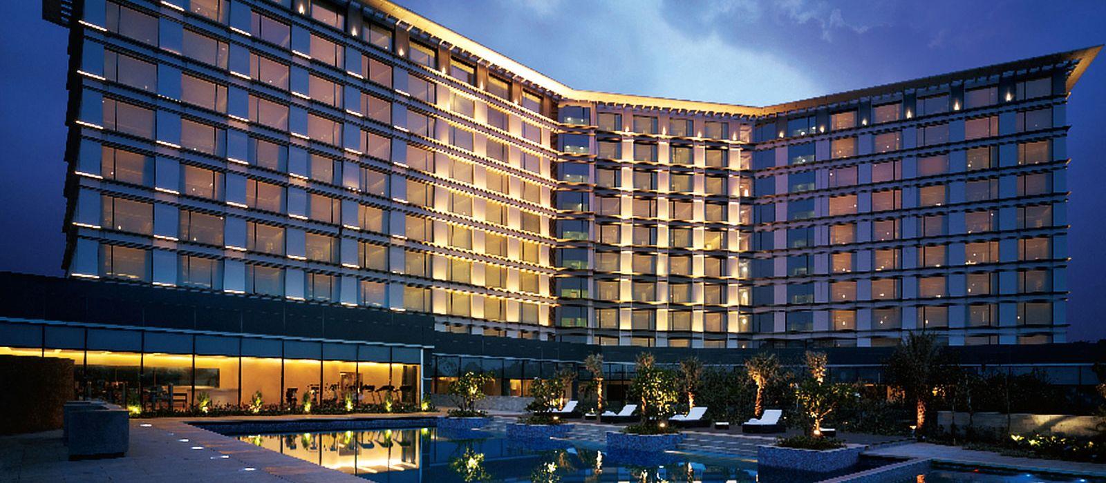 Hotel Taj Bangalore South India