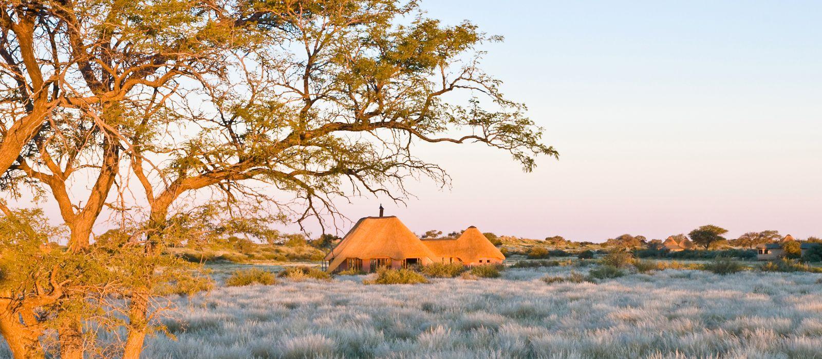 Hotel Kalahari Red Dunes Lodge South Africa