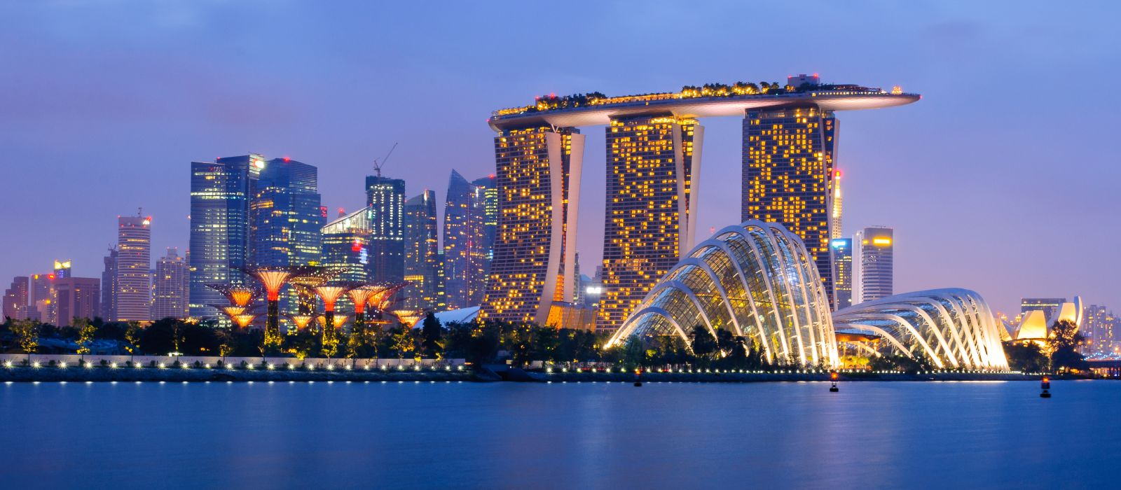 Urban Hotspots of Asia Tour Trip 3