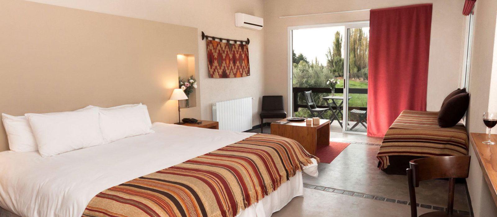 Hotel Villa Mansa Wine  Argentina
