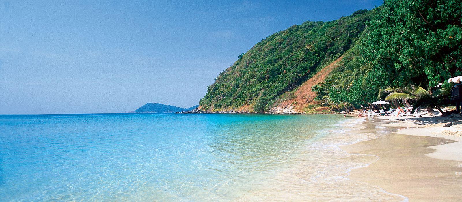Reiseziel Koh Phangan Thailand