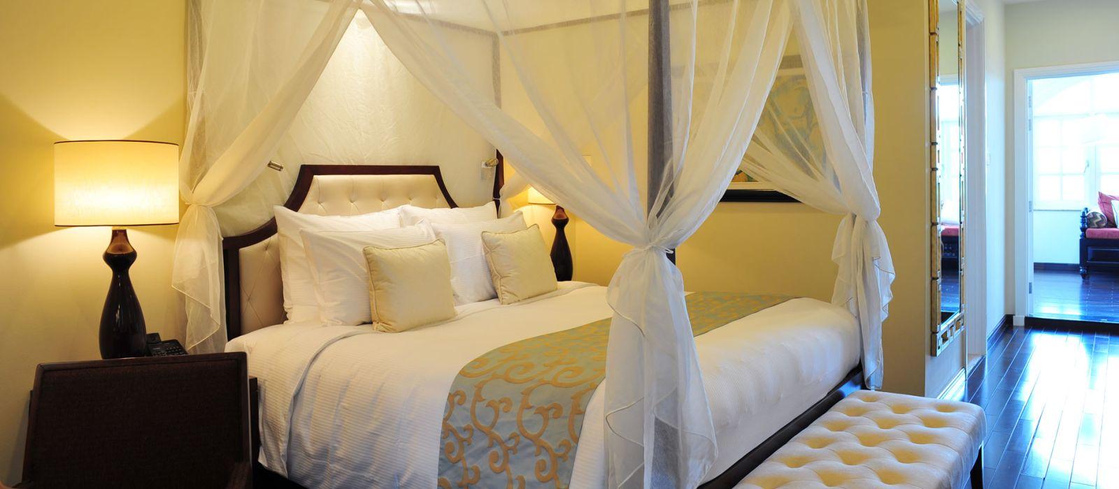 Hotel Vila Song Vietnam