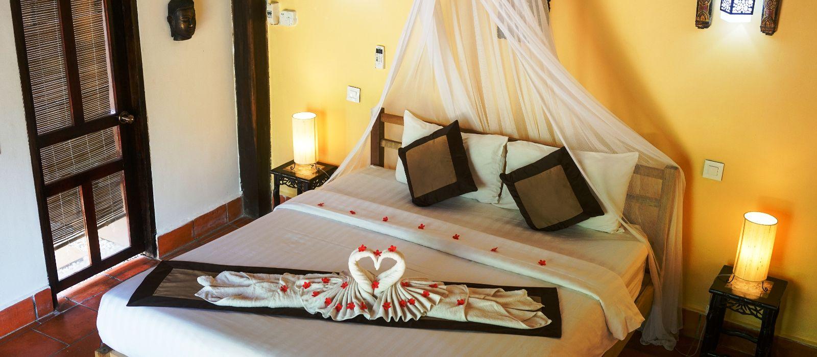 Hotel Mealea Resort Cambodia