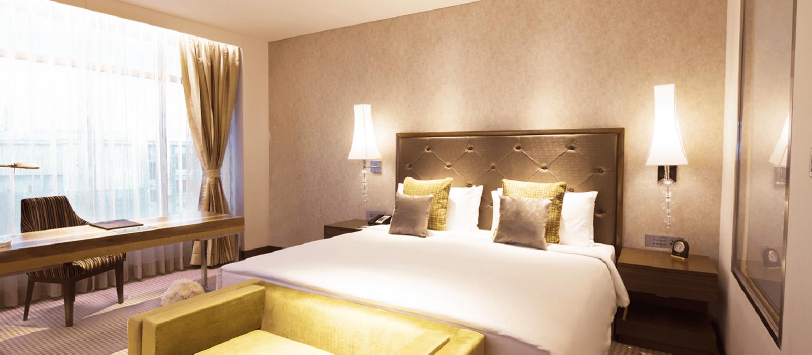 Hotel Taj Swarna North India