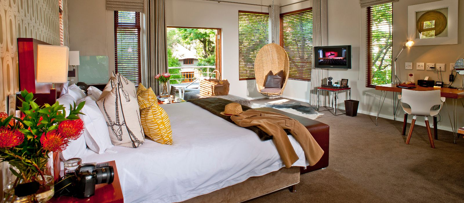 Hotel The Peech Boutique  South Africa