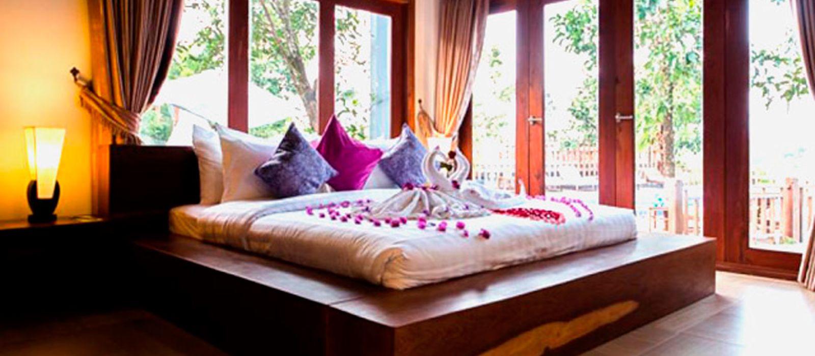Hotel Mayura Hill Resort Cambodia